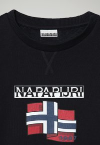 Napapijri - BIREX CREW - Sweatshirt - blu marine - 2