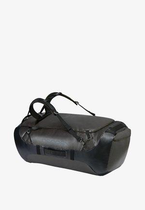 TRANSPORTER - Reisetasche - schwarz