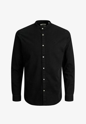 Camisa - black denim