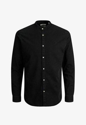 Hemd - black denim
