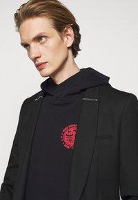 HUGO - DAMEL - Sweatshirt - black - 3