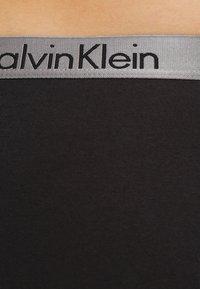 Calvin Klein Underwear - RADIANT COTTON  - Briefs - black - 3