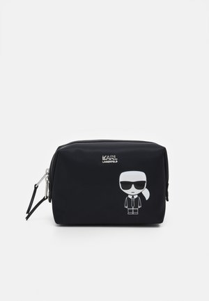 IKONIK WASHBAG - Trousse - black