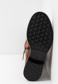 MJUS - Vysoká obuv - penny - 6