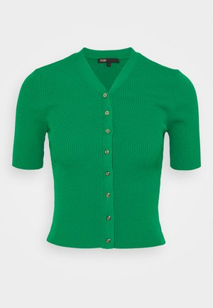 MIMOSA - Cardigan - vert