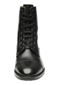 SHOEPASSION - NO. 692 - Lace-up ankle boots - black - 5