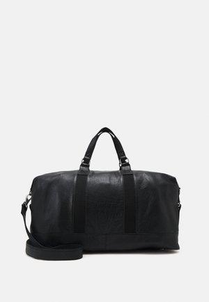 FLEX BAG - Weekend bag - black