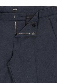 BOSS - KAITO - Trousers - dark blue - 5