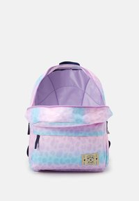 Kidzroom - BACKPACK MILKY KISS STAY CUTE PASTEL BEAUTY UNISEX - Rucksack - multicolour - 2