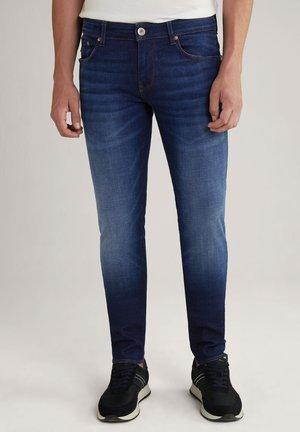 STEPHEN - Slim fit jeans - indigo blue