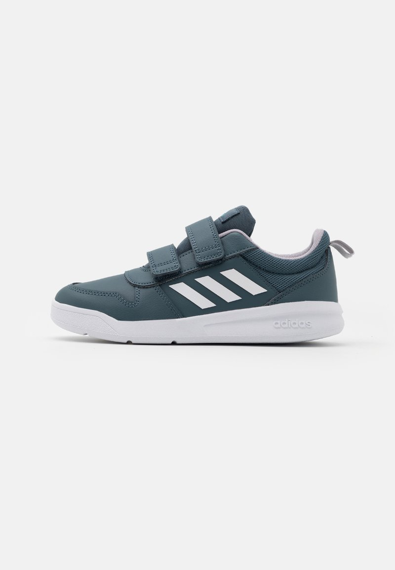 adidas Performance - TENSAUR UNISEX - Chaussures d'entraînement et de fitness - legacy blue/footwear white/glory grey