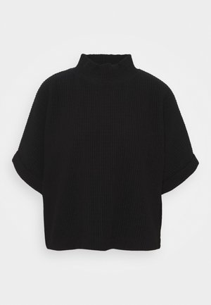UNILA - Print T-shirt - black