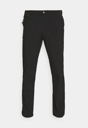 RUNBOLD LIGHT PANTS MEN - Trousers - black