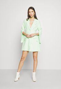 4th & Reckless - ALESSIA - Robe chemise - mint - 0