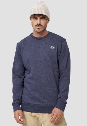 Sweater - blau