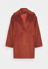 MAX&Co. - OTTAVIA - Klasický kabát - lockheed red - 0