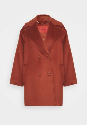 OTTAVIA - Classic coat - lockheed red