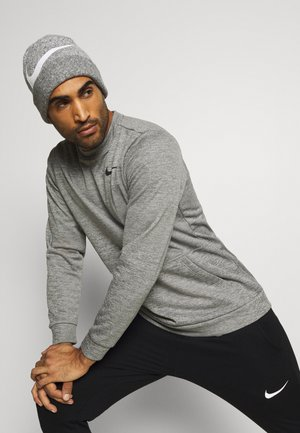 BEANIE CUFFED  - Berretto - grey