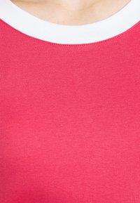 edc by Esprit - Basic T-shirt - pink - 5