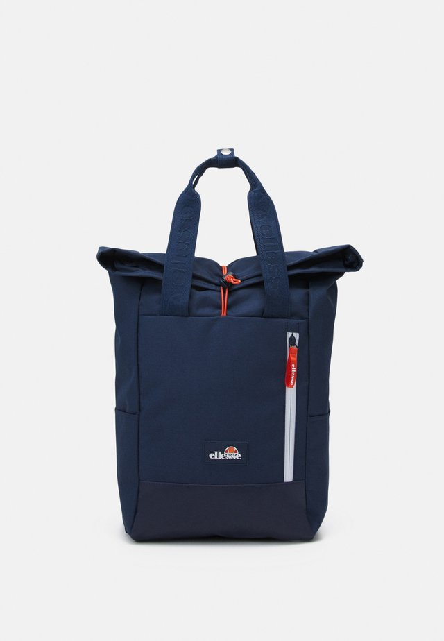 ALBORA BACKPACK UNISEX - Sac à dos - navy