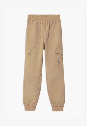 IVA - Cargo trousers - irish cream
