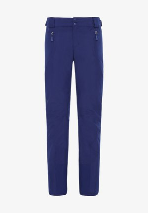 Snow pants - blue