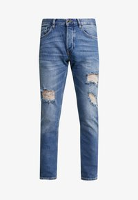 Q/S designed by - Jeansy Slim Fit - blue - 3