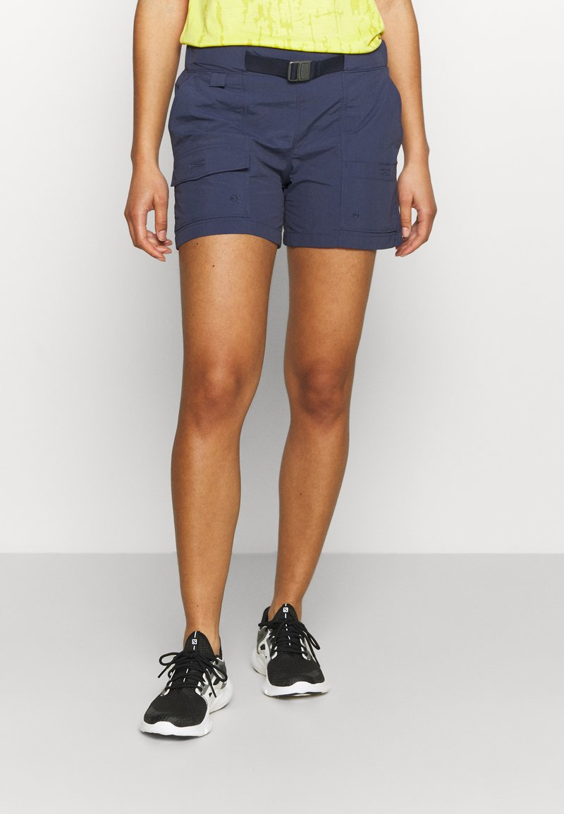 Columbia - SUMMERDRY CARGO SHORT - Shorts outdoor - nocturnal