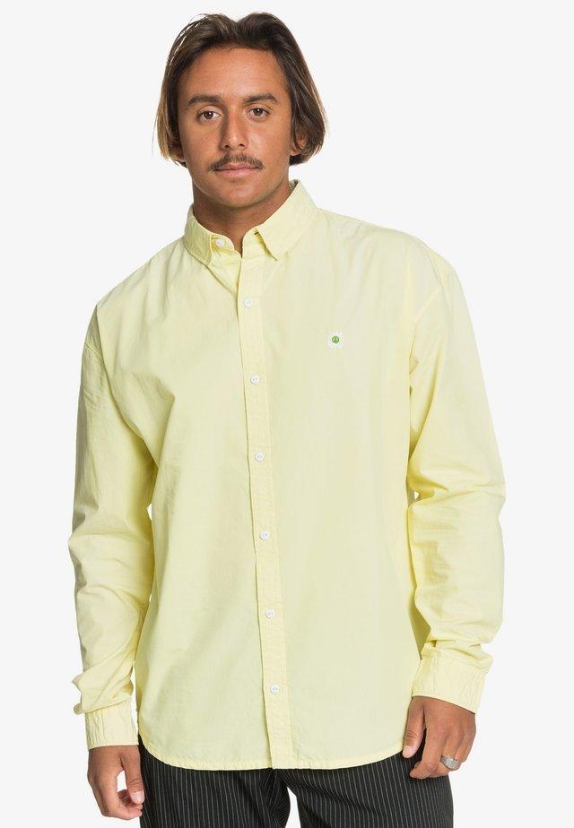 ORIGINALS PEACE  - Shirt - elfin yellow