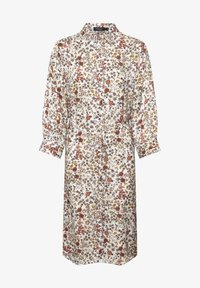 Soaked in Luxury - Shirt dress - floral expression light - 3