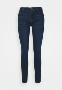 7 for all mankind - ILLUSION CODE - Jeans Skinny Fit - dark blue - 0