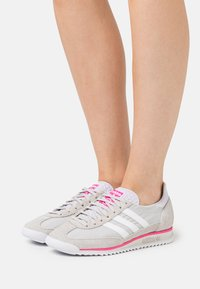 adidas Originals - Trainers - grey one/footwear white/grey two - 0
