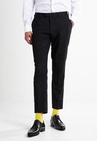 Next - Pantaloni eleganti - black - 5