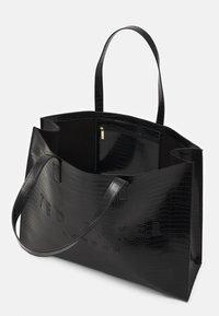 Ted Baker - ALLICON - Shopping bag - black - 2