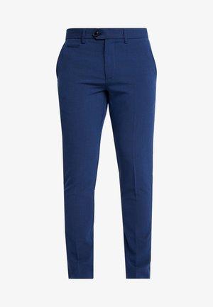 CLUB PANTS - Pantaloni - blue