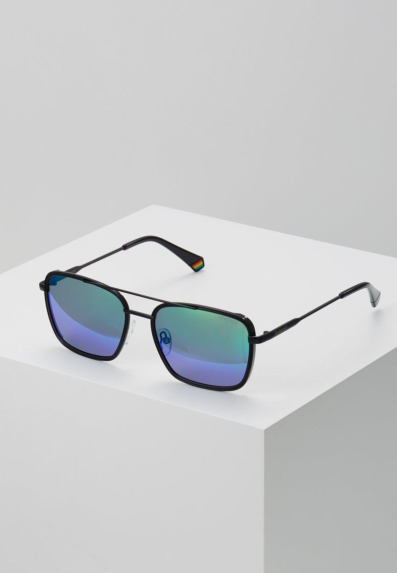Polaroid - Aurinkolasit - blue/green