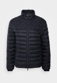 Strellson - SEASONS JACKET - Light jacket - black - 4