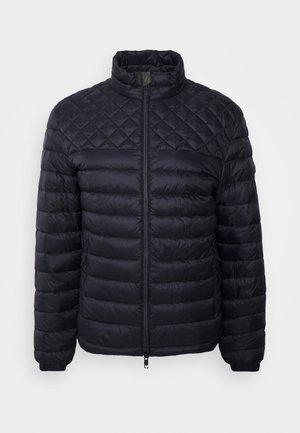SEASONS JACKET - Light jacket - black