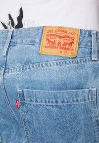 Levi's® - CARPENTER - Jeans baggy - antifreeze - 5