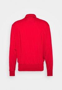 adidas Originals - BIRD  - Training jacket - red/white - 1