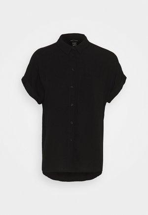 JAKE - Camisa - black