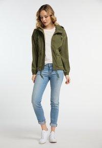 DreiMaster - Light jacket - helloliv - 1