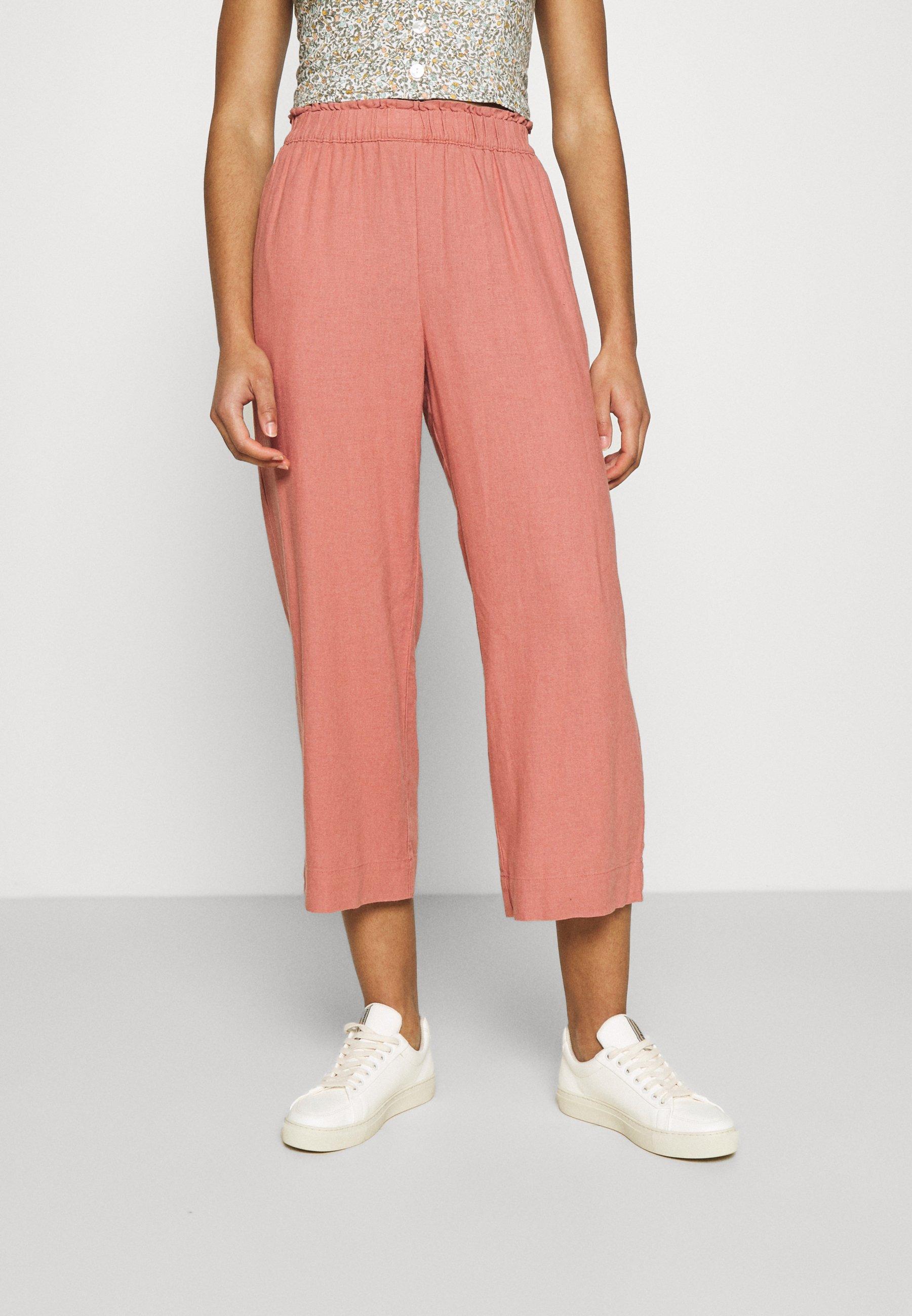 Femme EVERYDAY PULL ON - Pantalon classique