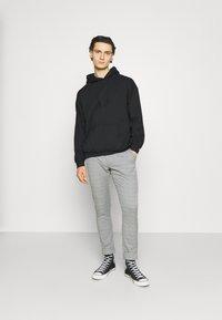 Night Addict - CORP - Sweatshirt - black - 1