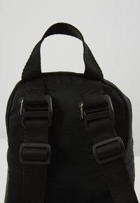 adidas Originals - MINI - Rucksack - black - 5