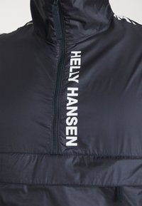 Helly Hansen - VECTOR PACKABLE ANORAK - Windbreaker - navy - 6
