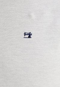 Scotch & Soda - CLASSIC CLEAN - Poloshirt - light grey melange - 5