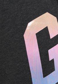 GAP - SHINE - Zip-up sweatshirt - charcoal heather - 2