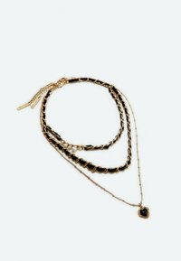Uterqüe - Necklace - beige - 1