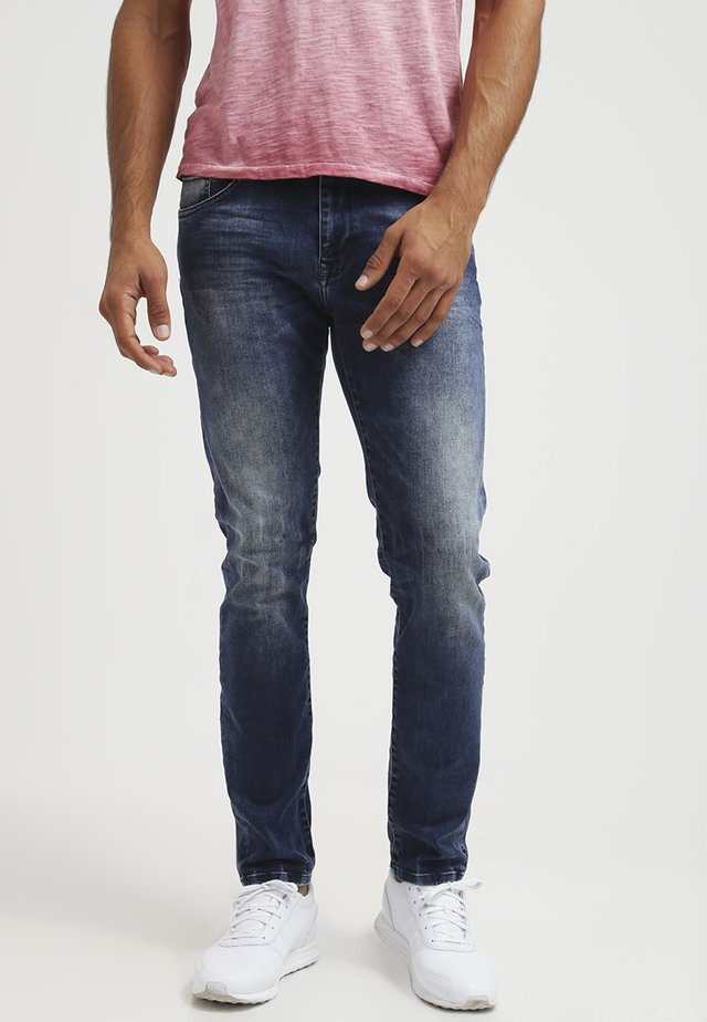 SEAHAM - Jeans Slim Fit - cloudysky